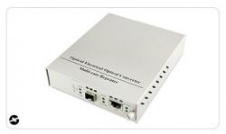 Tìm hiểu về bộ chuyển đổi quang điện 10Gb
