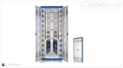 Tìm hiểu về tủ phối quang ODF ngoài trời và ứng dụng