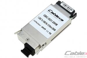 Module quang GBIC-5531-20KM