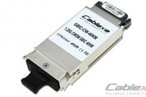 Module quang GBIC-CW-40KM