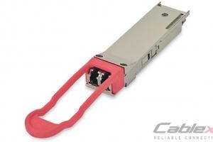 Module quang QSFP-40G-ER4-40KM